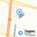 Все включено на карте Санкт-Петербурга