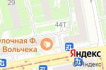 Схема проезда до компании Мария в Санкт-Петербурге