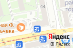 Схема проезда до компании Все по 50 в Санкт-Петербурге