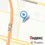 Cosmoberry на карте Санкт-Петербурга