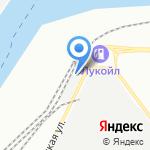 Major Express на карте Санкт-Петербурга