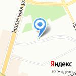 Городская Многопрофильная Компания на карте Санкт-Петербурга