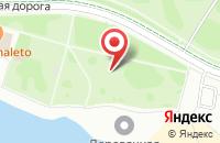 Схема проезда до компании Автогриль в Вялках