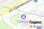 Схема проезда до компании TAILORVIP в Санкт-Петербурге