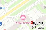 Схема проезда до компании Хоум Кредит энд Финанс Банк в Санкт-Петербурге