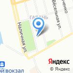 Невполимер на карте Санкт-Петербурга