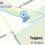 ОБУЧАЮЩИЙ ТЕХНИЧЕСКИЙ ЦЕНТР на карте Санкт-Петербурга