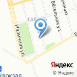 Трансэнергосвязьавтоматика на карте Санкт-Петербурга