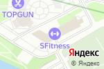 Схема проезда до компании АВТОлюкс в Санкт-Петербурге