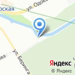 Культурно-просветительский центр Дагестана на карте Санкт-Петербурга