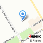 ДетиУм на карте Санкт-Петербурга
