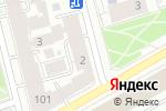 Схема проезда до компании Мебель-маркет в Санкт-Петербурге