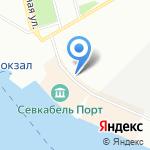 Ammy Clinic на карте Санкт-Петербурга