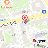 Управление Пенсионного фонда РФ в Василеостровском районе