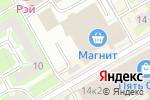 Схема проезда до компании Мастерская по ремонту обуви и изготовлению ключей в Санкт-Петербурге
