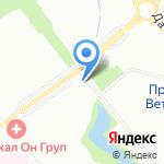 Центр фотоуслуг и печати на карте Санкт-Петербурга