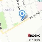 Рестарт на карте Санкт-Петербурга