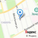 БухГуру на карте Санкт-Петербурга