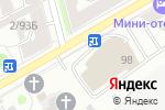 Схема проезда до компании Сигма Моторс в Санкт-Петербурге