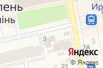 Схема проезда до компании Почтомат, КБ ПриватБанк, ПАО в