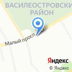 Силад Плюс на карте Санкт-Петербурга