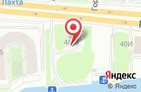 Схема проезда до компании АВТОСЕРВИСНОЕ ПРЕДПРИЯТИЕ АКПП СЕРВИС в Приморске