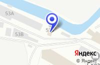 Схема проезда до компании ПРОМЫШЛЕННО-ТОРГОВАЯ ГРУППА БИК в Санкт-Петербурге