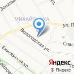 Долголетие на карте Санкт-Петербурга