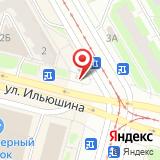 Магазин цветов на проспекте Авиаконструкторов