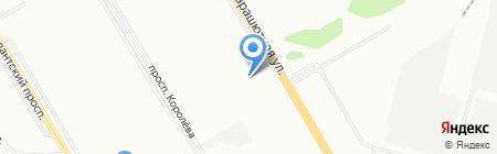 О`КЕЙ экспресс на карте Санкт-Петербурга