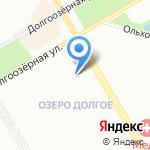 Pole Dance Style на карте Санкт-Петербурга