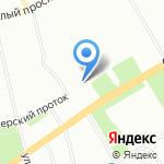 Студия-17 на карте Санкт-Петербурга