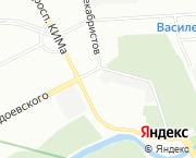 улица Одоевского