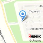PB21 на карте Санкт-Петербурга
