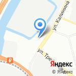 МИР ФИЛЬТРОВ на карте Санкт-Петербурга