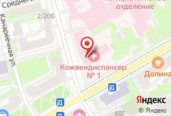 МРТ в Покровской больнице в Санкт-Петербурге - Большой проспект Васильевского острова, 85А: запись на прием, стоимость услуг, отзывы