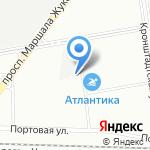SNSMarket на карте Санкт-Петербурга