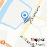 Primadoor на карте Санкт-Петербурга