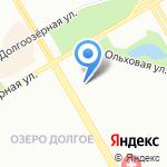 Клиника 32 на карте Санкт-Петербурга