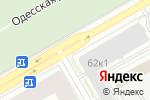 Схема проезда до компании FIRSTPRICE в Санкт-Петербурге