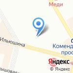 Дочки-Сыночки на карте Санкт-Петербурга