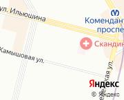 улица Ильюшина, 8
