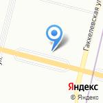 Beer shop на карте Санкт-Петербурга