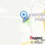 Мобиль Сервис на карте Санкт-Петербурга