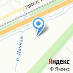 Helidrive на карте Санкт-Петербурга