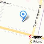 Топ-Мастер на карте Санкт-Петербурга