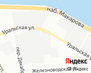 ул .Уральская