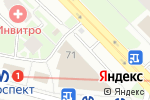 Схема проезда до компании IT-Help в Санкт-Петербурге