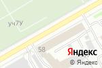Схема проезда до компании Экрос-Инжиниринг, ЗАО в Санкт-Петербурге