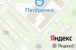 Схема проезда до компании Совет ветеранов в Санкт-Петербурге